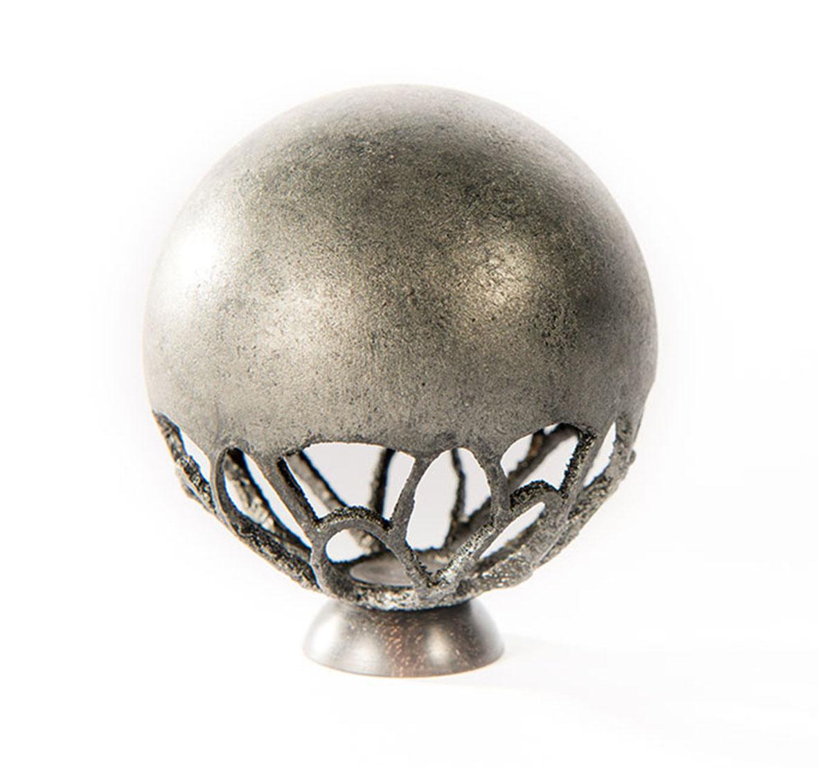 metallic dome joss naigeon. Black Bedroom Furniture Sets. Home Design Ideas